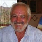 Padre Tonino Melis
