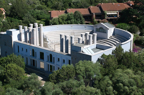 Teatro Ceroli_Porto Rotondo